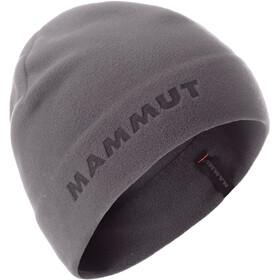 Mammut Fleece Beanie titanium